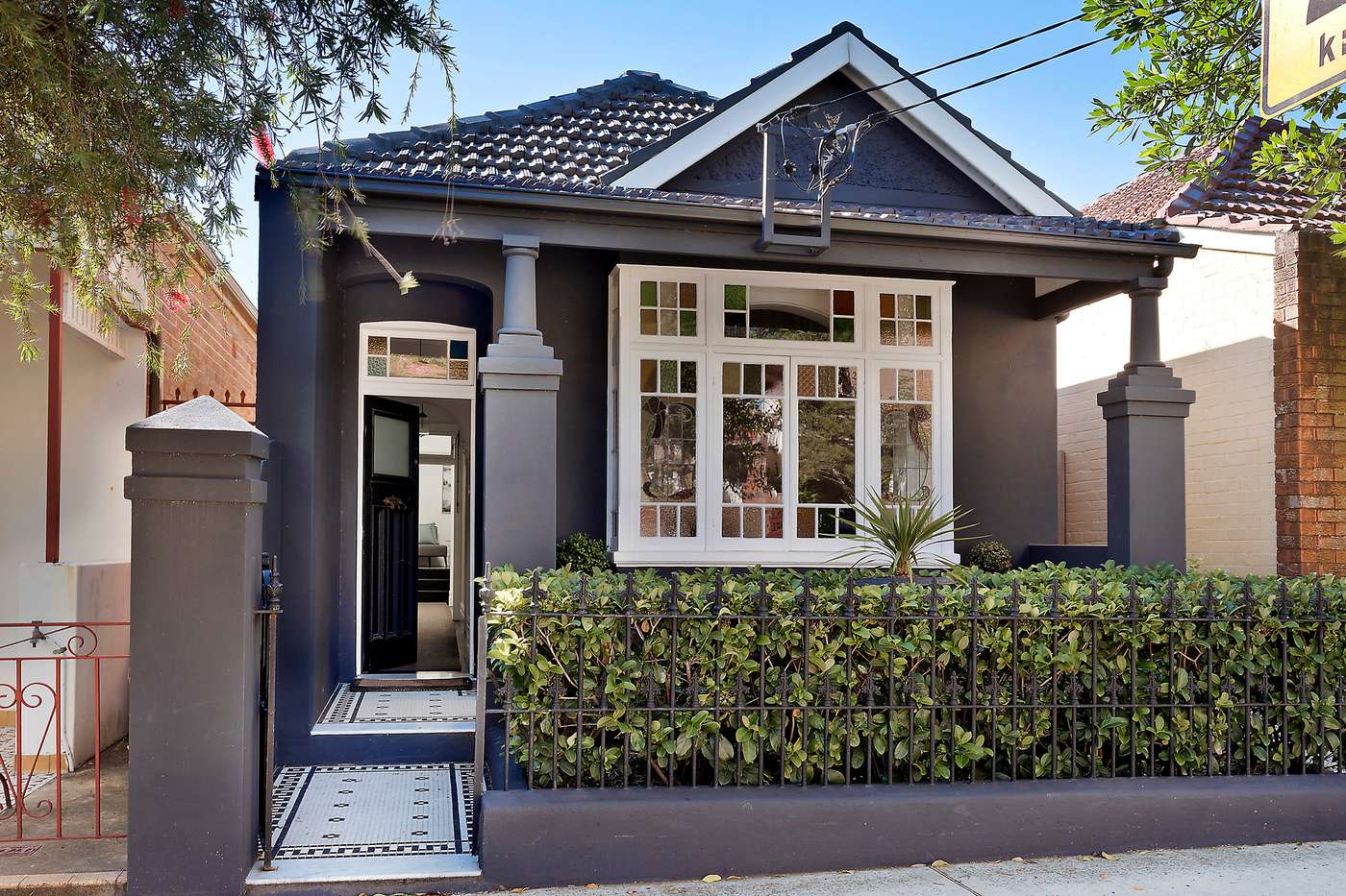 Main view of Homely house listing, 154 Albany Road, Stanmore, NSW 2048