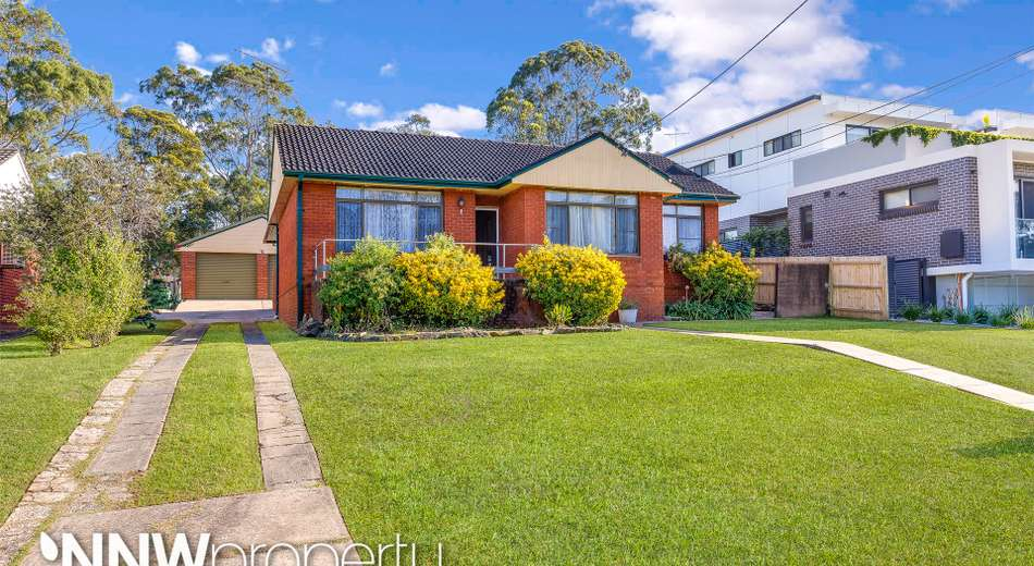 5 Maple Crescent, Ermington NSW 2115