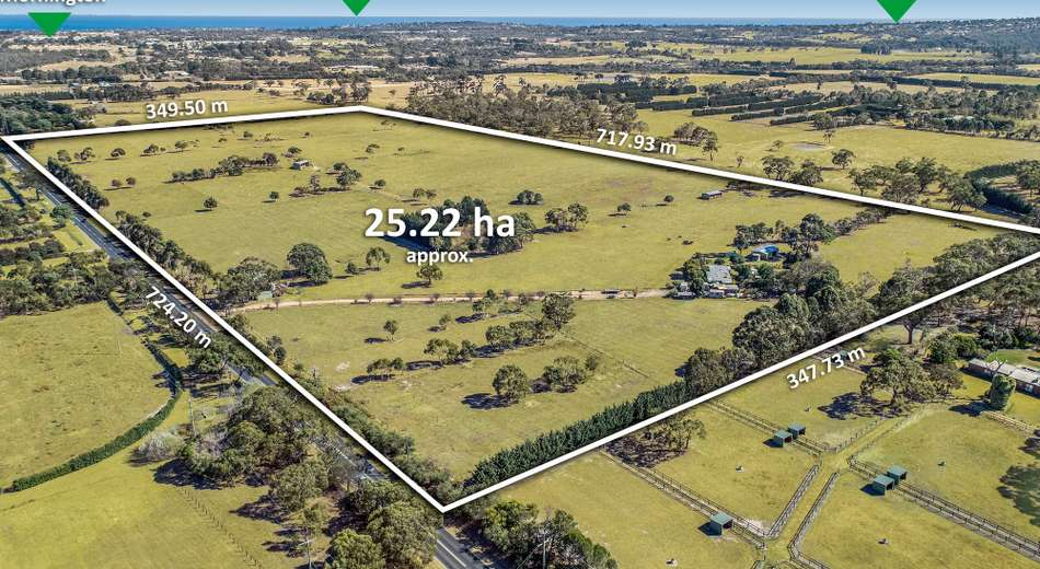 445 Mornington Tyabb Road, Moorooduc VIC 3933