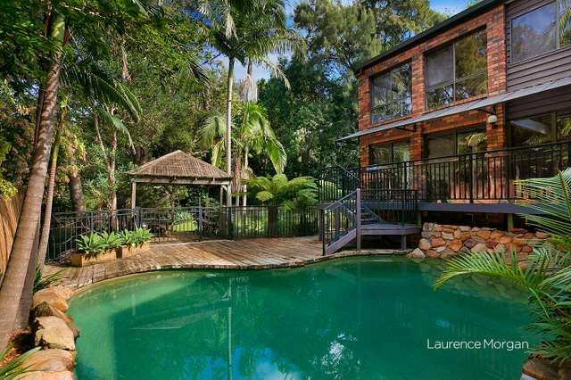 21 Shoobert Crescent, Keiraville NSW 2500