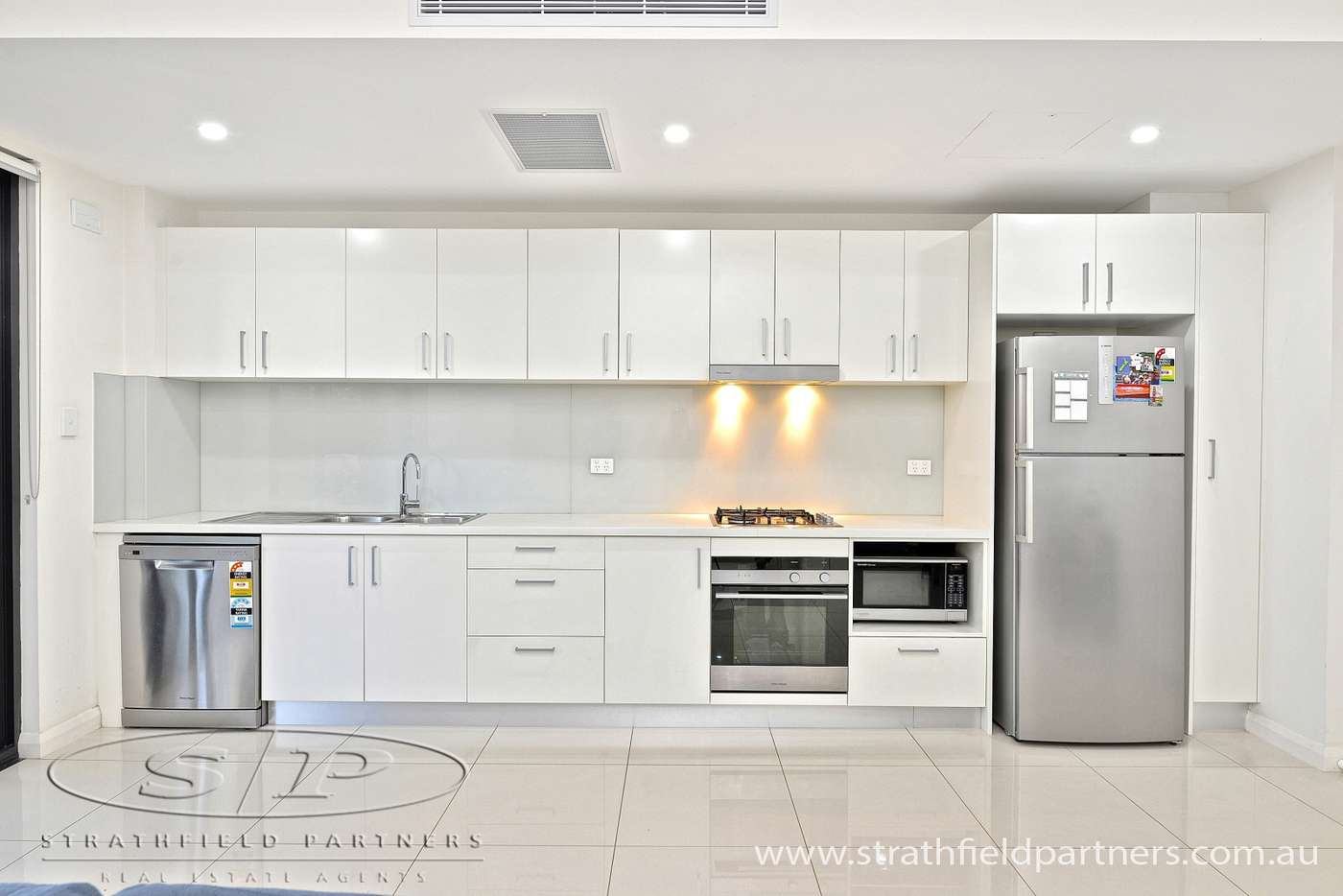 Main view of Homely apartment listing, 6/70-72 Park Road, Homebush NSW 2140