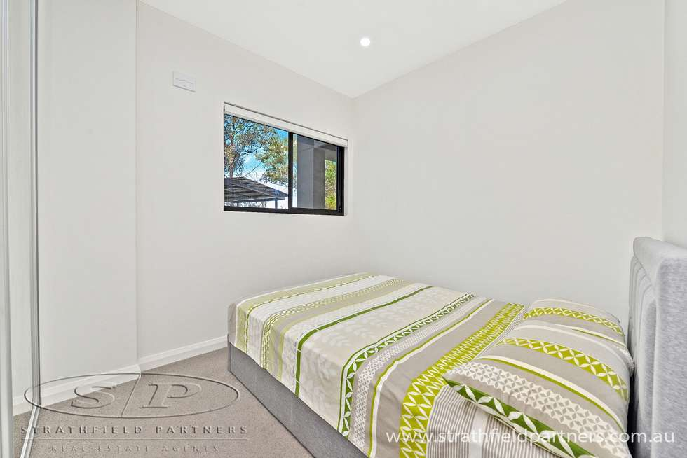 Fourth view of Homely apartment listing, 6/70-72 Park Road, Homebush NSW 2140