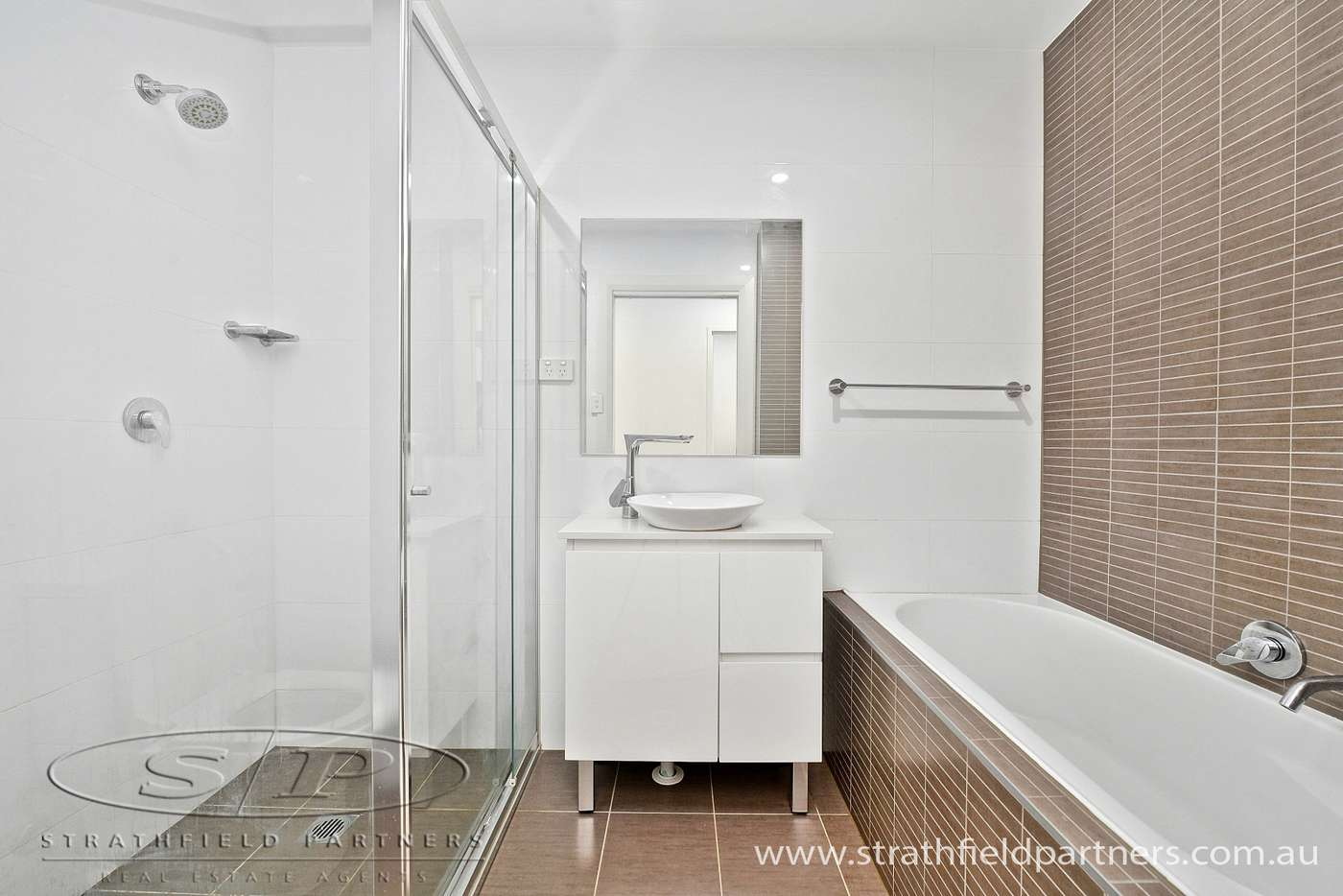 Sixth view of Homely apartment listing, 6/70-72 Park Road, Homebush NSW 2140