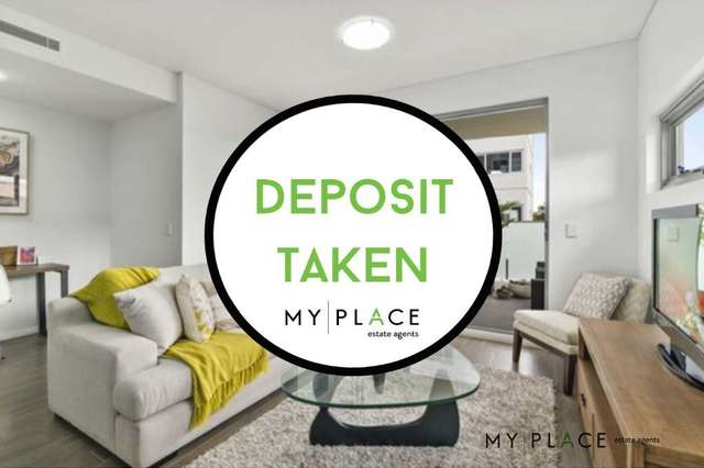 202/104B Bay Street, Pagewood NSW 2035