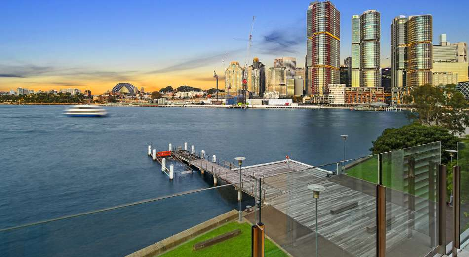 231/3 Darling Island Road, Pyrmont NSW 2009