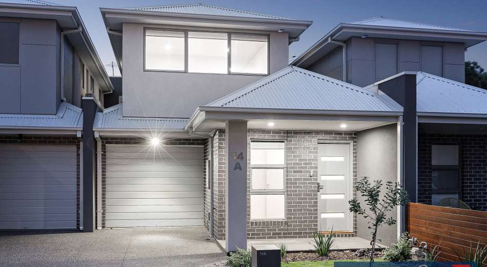 14A Strong Street, Spotswood VIC 3015