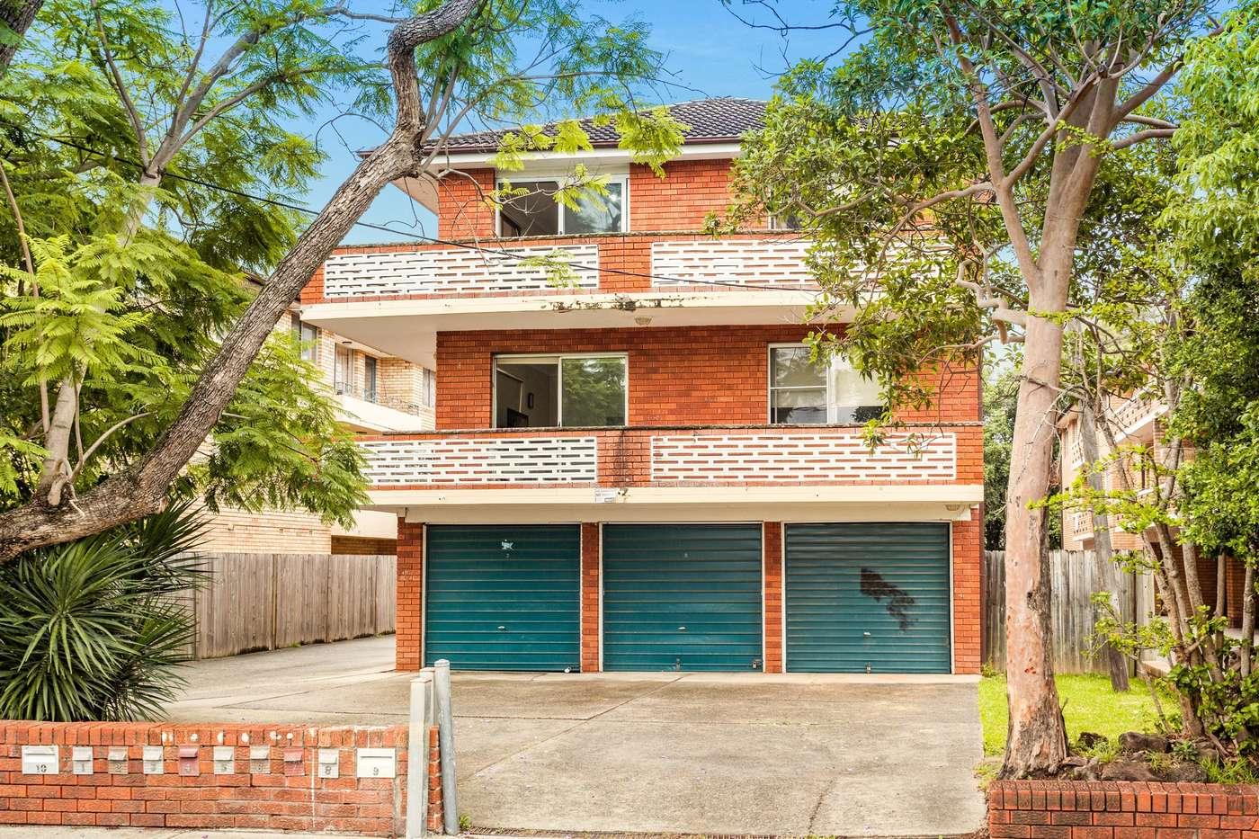 Main view of Homely block of units listing, 50 Burlington Road, Homebush, NSW 2140
