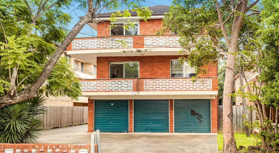 50 Burlington Road, Homebush NSW 2140