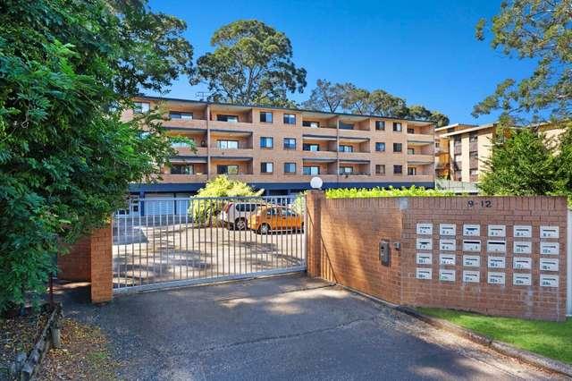 1/9-12 Broadview Avenue, Gosford NSW 2250