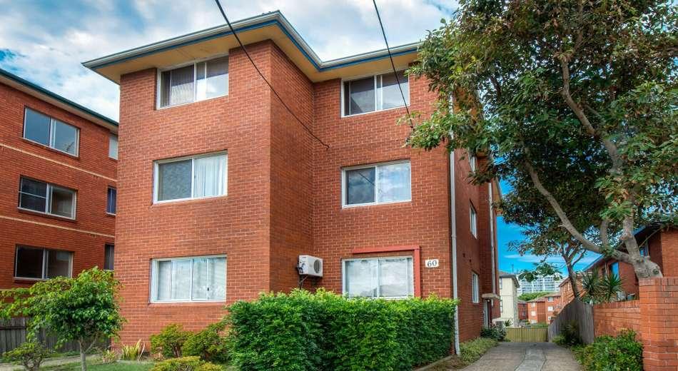 2/60 Rhodes Street, Hillsdale NSW 2036