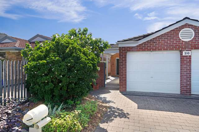 2/20 Glebe Road, The Junction NSW 2291