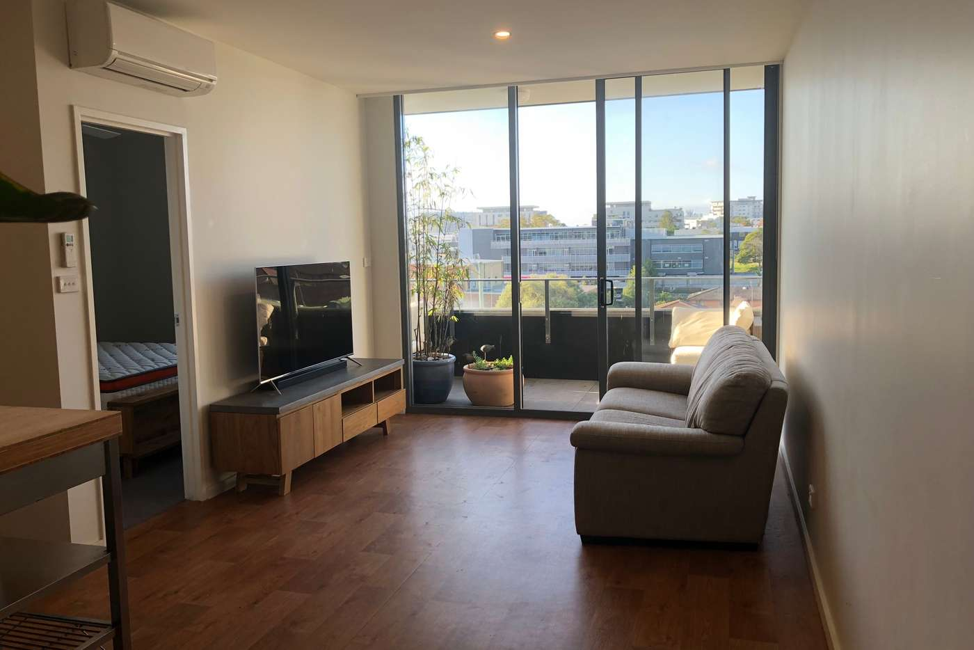 Main view of Homely apartment listing, 603/6-8 Charles Street, Charlestown NSW 2290