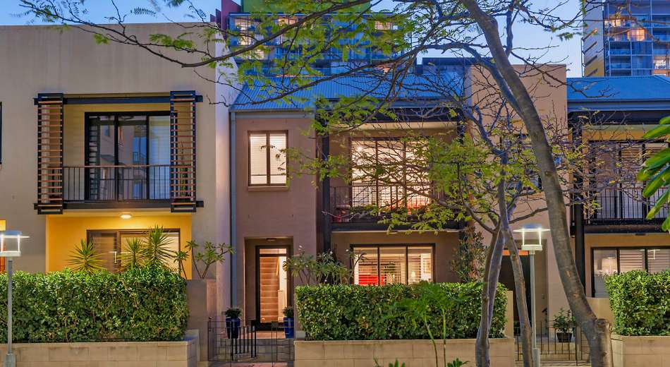 29 Mount Street Walk, Pyrmont NSW 2009
