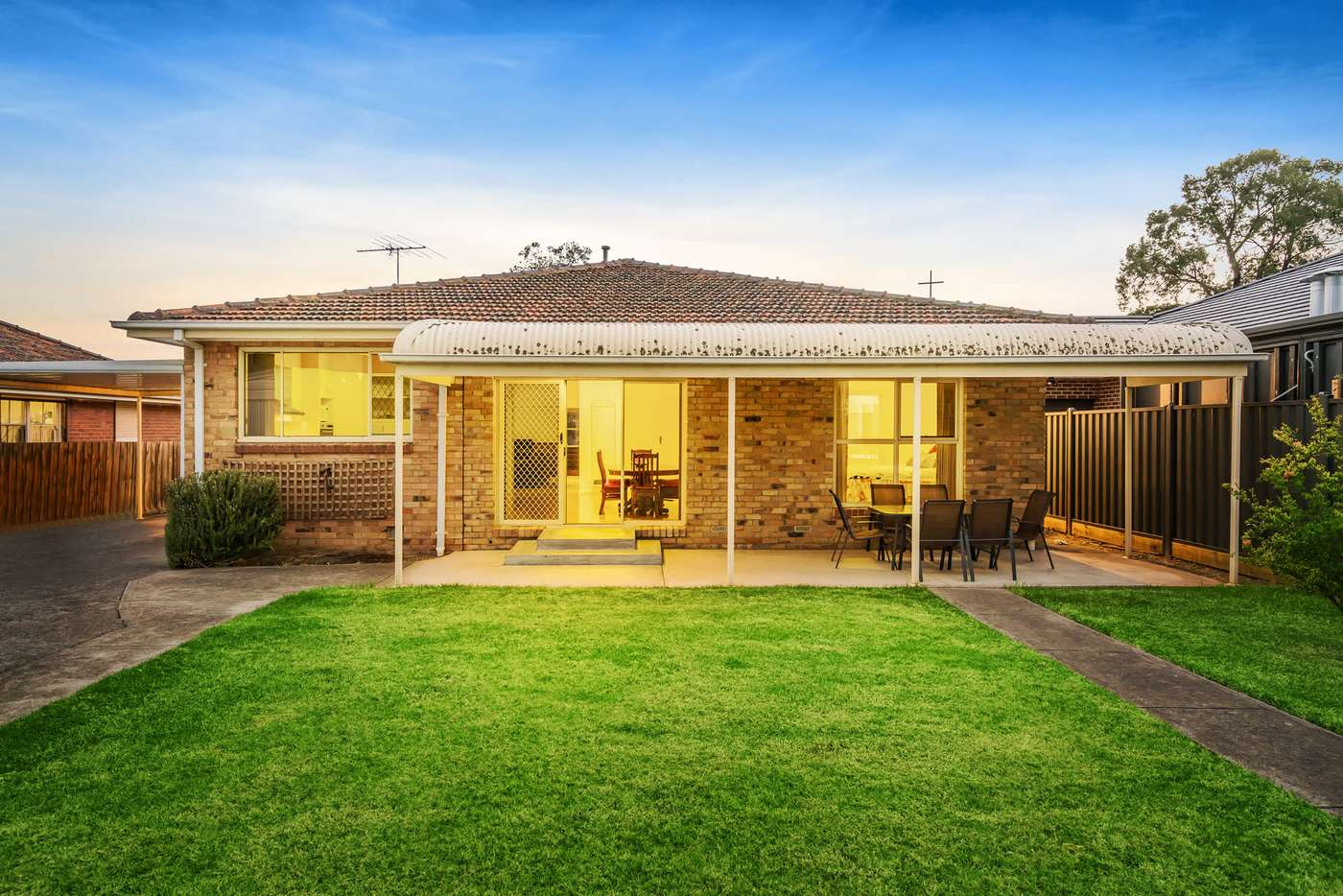 Main view of Homely house listing, 86 Bond Street, Ivanhoe VIC 3079