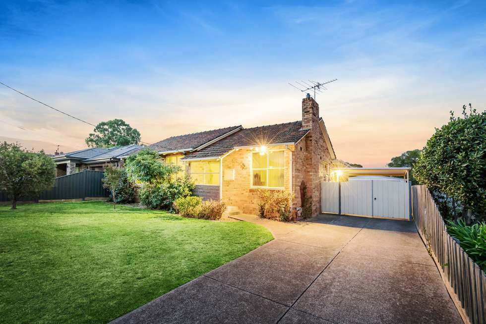 Second view of Homely house listing, 86 Bond Street, Ivanhoe VIC 3079
