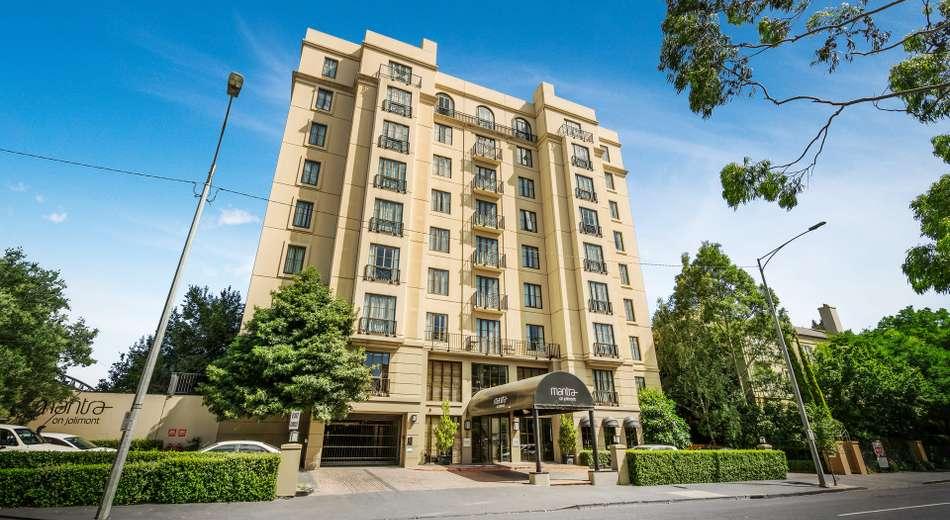 507/133 Jolimont Road, East Melbourne VIC 3002