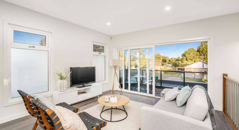 4/489 Waterdale Road, Heidelberg West VIC 3081