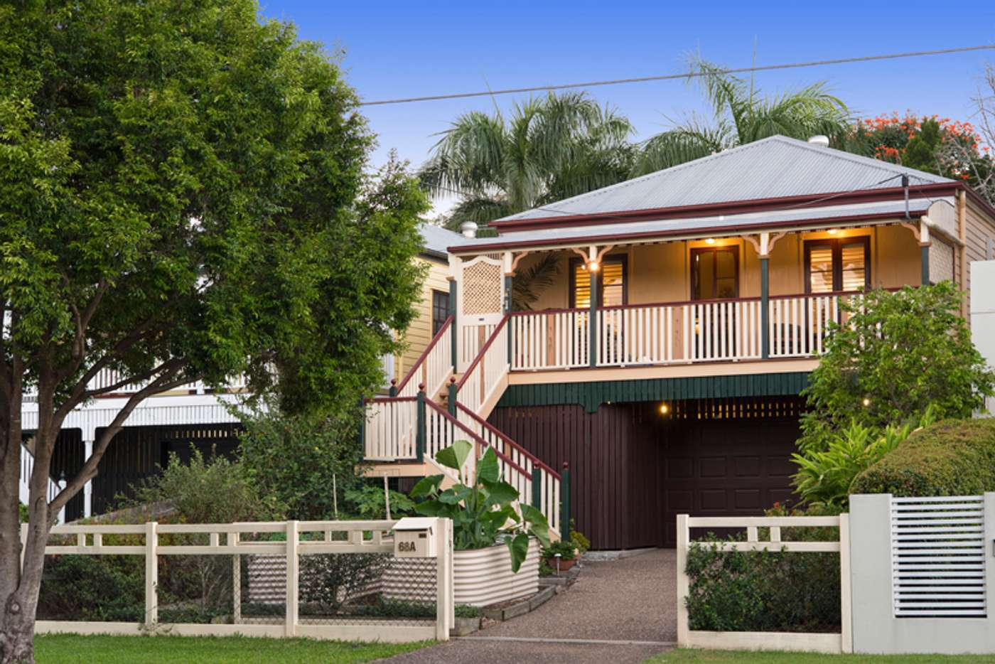 Main view of Homely house listing, 68A Jolimont Street, Sherwood QLD 4075