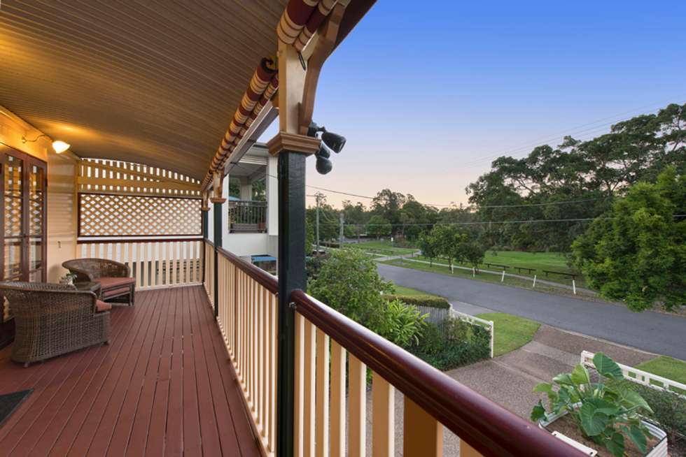 Second view of Homely house listing, 68A Jolimont Street, Sherwood QLD 4075
