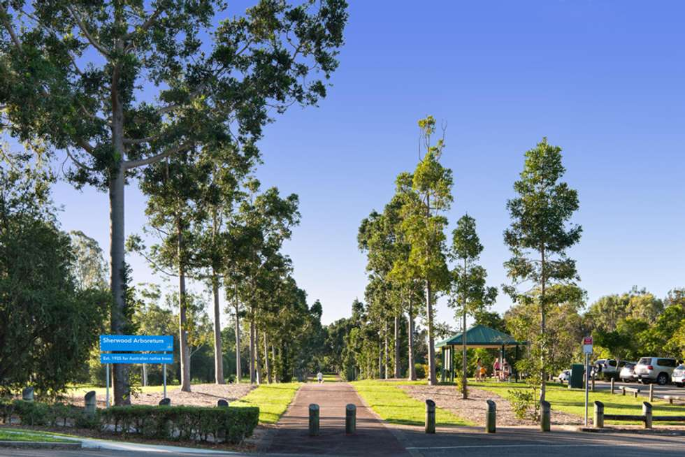 Third view of Homely house listing, 68A Jolimont Street, Sherwood QLD 4075