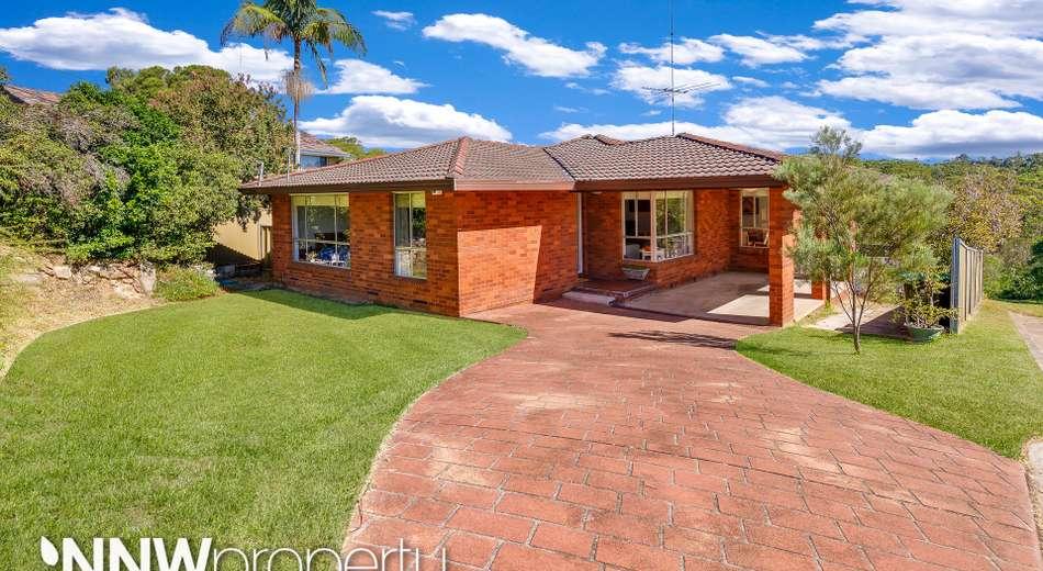 30 Menzies Road, Marsfield NSW 2122