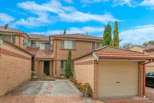 11/15-17 Hythe Street, Mount Druitt NSW 2770