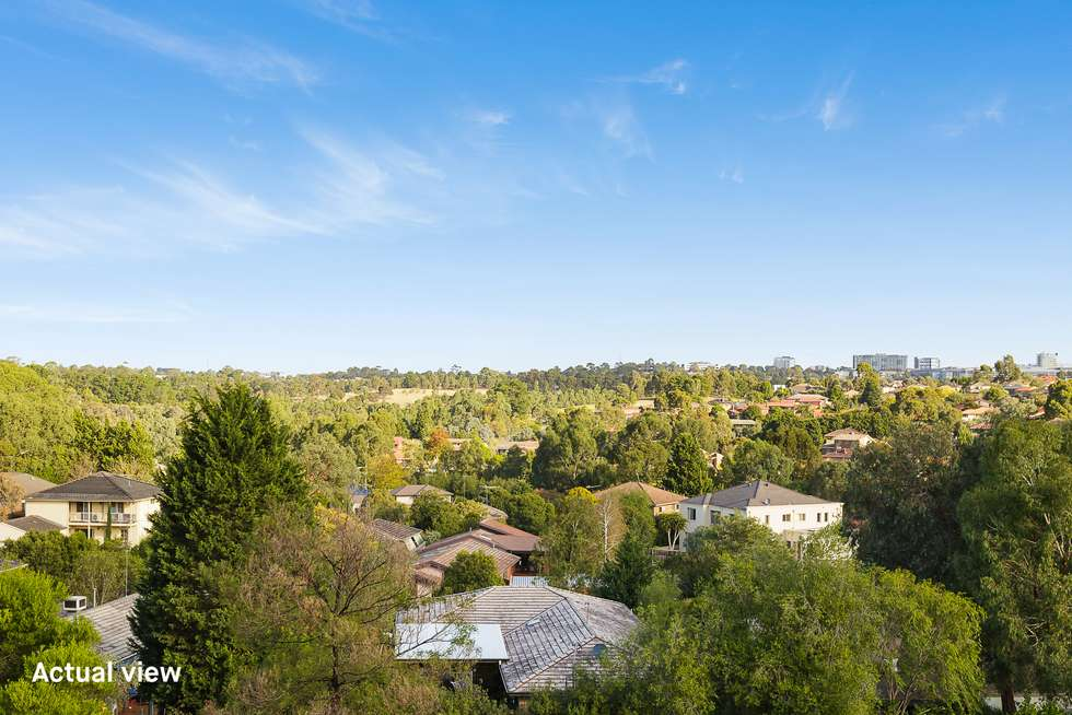 Second view of Homely house listing, 18 Bamfield Close, Templestowe VIC 3106