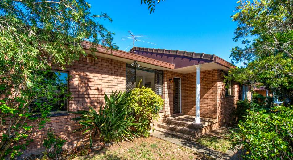 3/20 St. Johns Avenue, Auburn NSW 2144