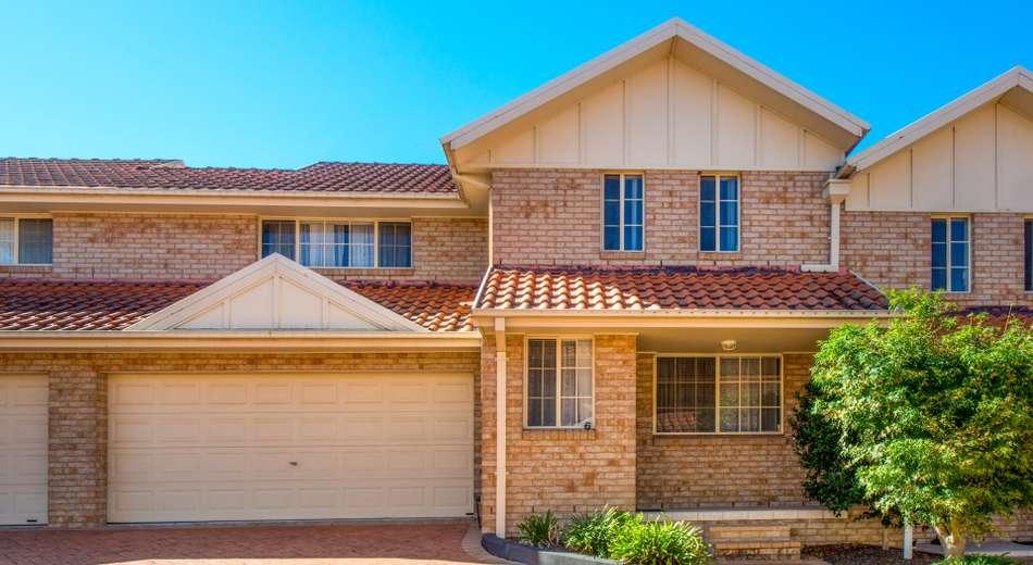 6/38-40 Windermere Avenue, Northmead NSW 2152