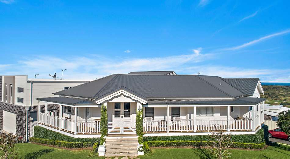 4 Brookwater Crescent, Shell Cove NSW 2529