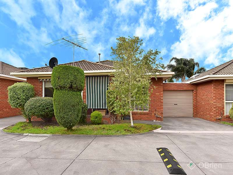 Main view of Homely house listing, 11/114 Major Road, Fawkner, VIC 3060