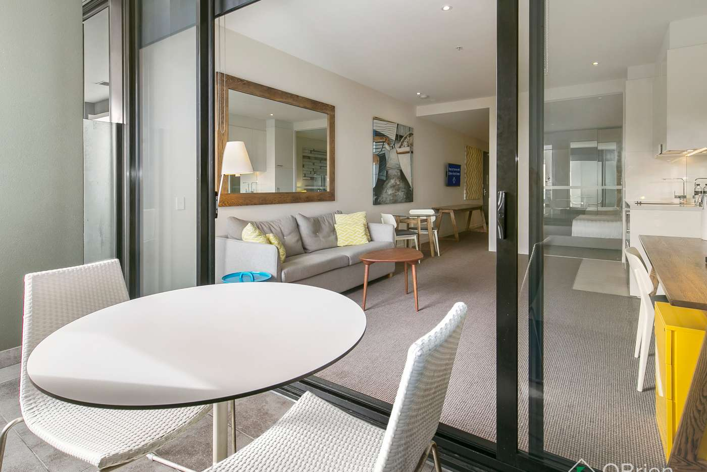 Main view of Homely apartment listing, 101/435-437 Nepean Highway, Frankston VIC 3199