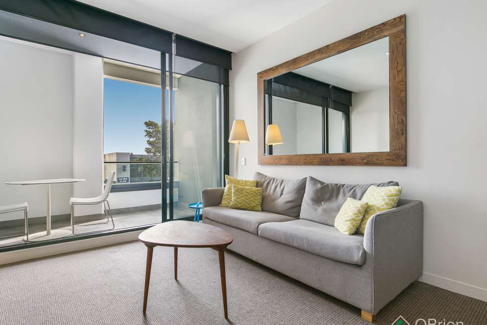Third view of Homely apartment listing, 101/435-437 Nepean Highway, Frankston VIC 3199