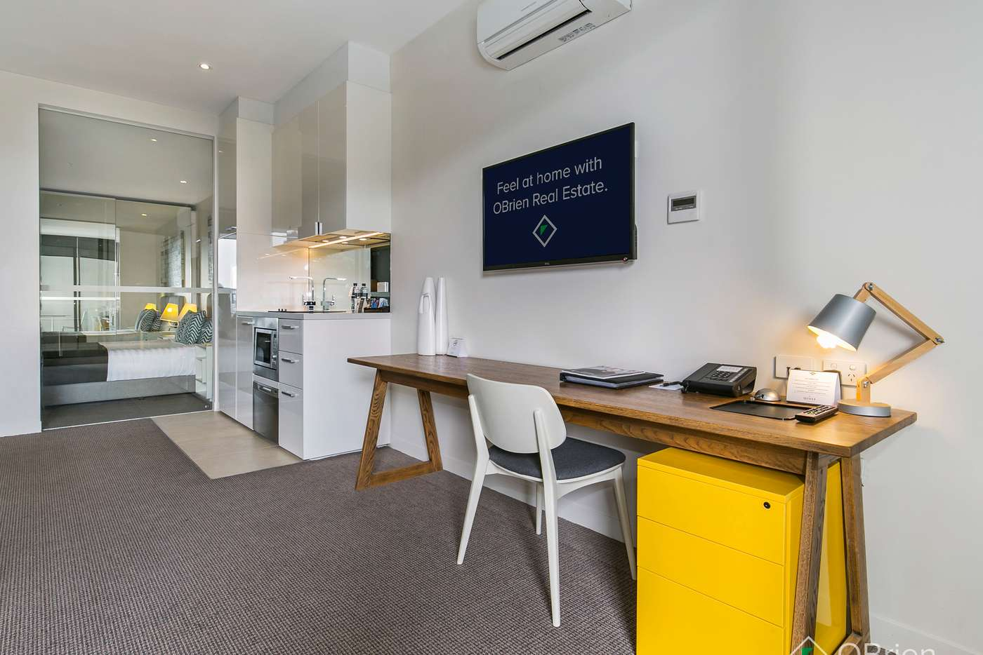 Sixth view of Homely apartment listing, 101/435-437 Nepean Highway, Frankston VIC 3199