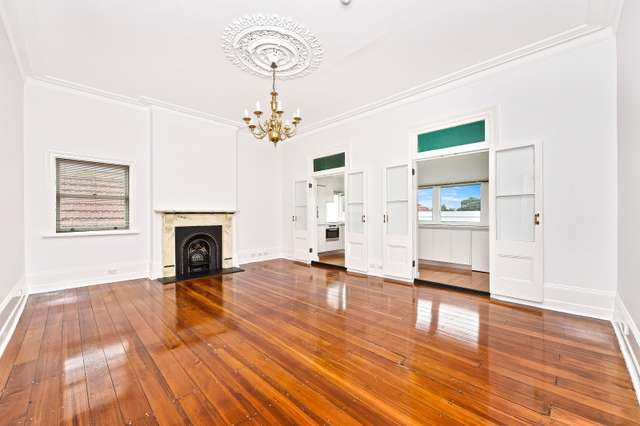 5/12 Albert Street, Petersham NSW 2049