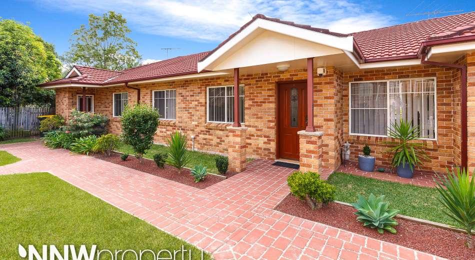 5/4-6 Herring Road, Marsfield NSW 2122