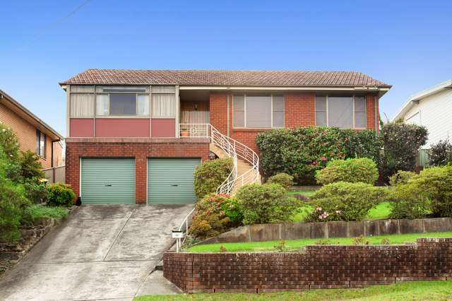 24 Immarna Avenue, West Wollongong NSW 2500