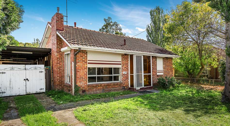 243 Oriel Road, Heidelberg West VIC 3081