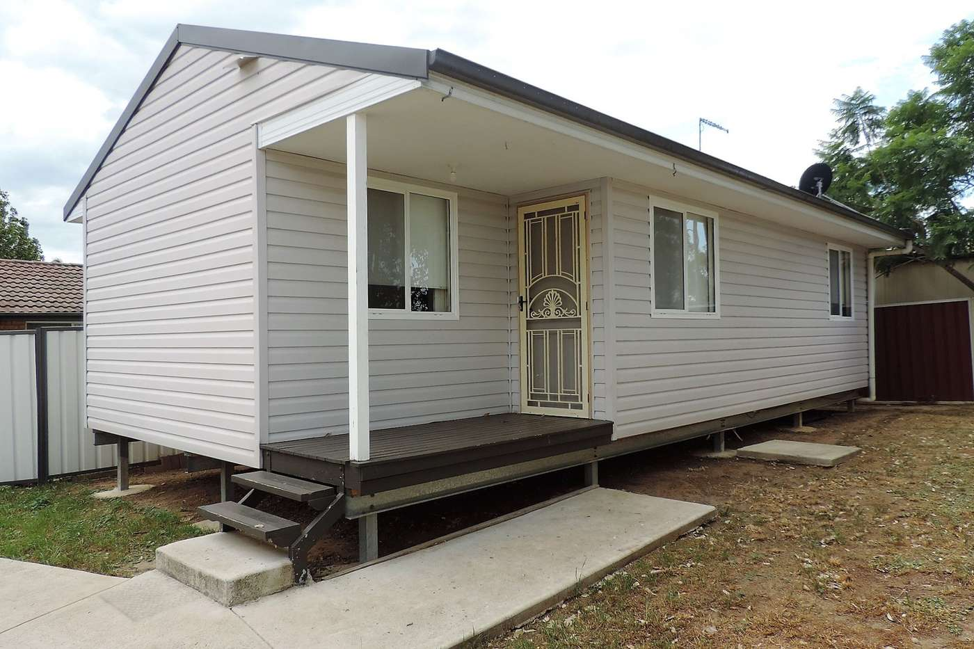 Main view of Homely house listing, 92a Pine Creek Circuit, St Clair, NSW 2759