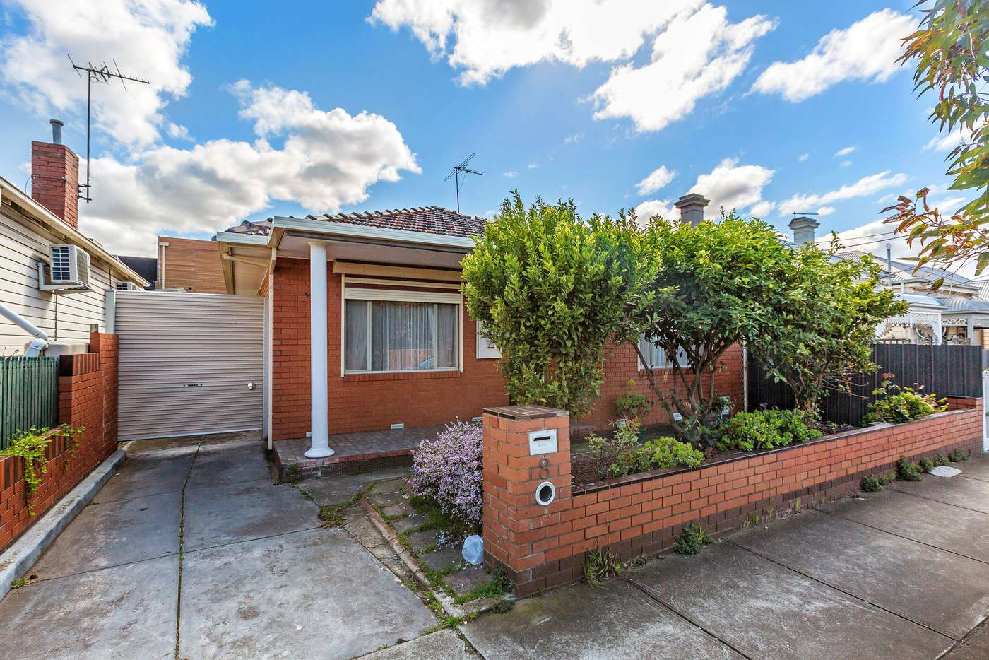 Main view of Homely house listing, 8 Errol Street, Footscray VIC 3011