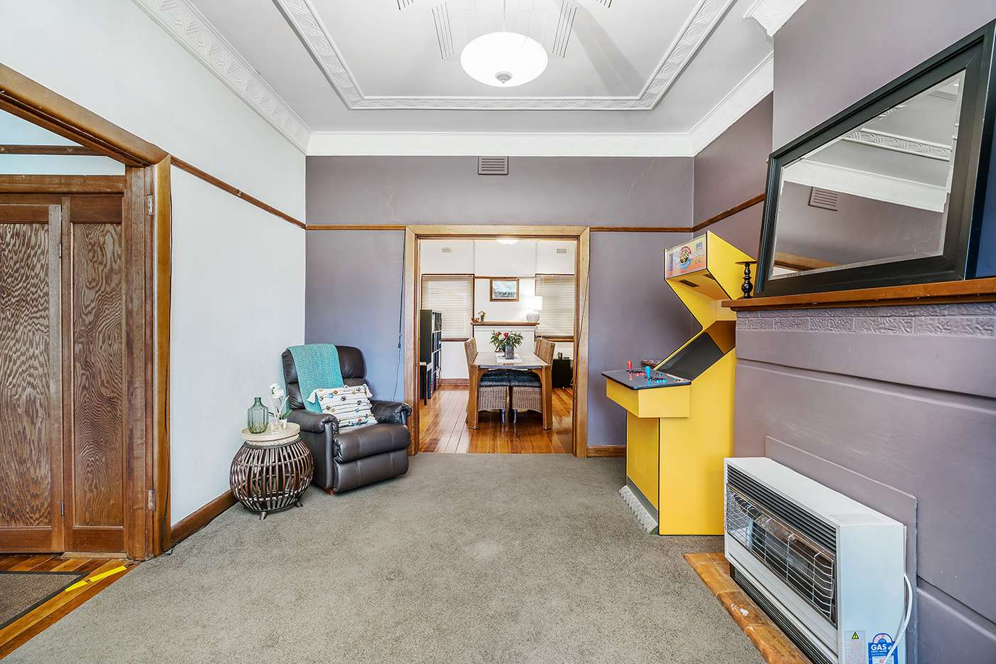 Fifth view of Homely house listing, 1012 Heidelberg Road, Ivanhoe VIC 3079