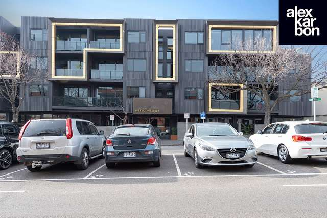 17/68 Leveson Street, North Melbourne VIC 3051