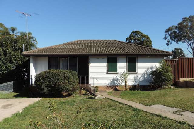 2 Gauss Place, Tregear NSW 2770