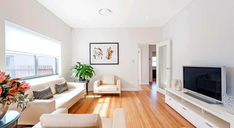 21 Duchess Avenue, Rodd Point NSW 2046