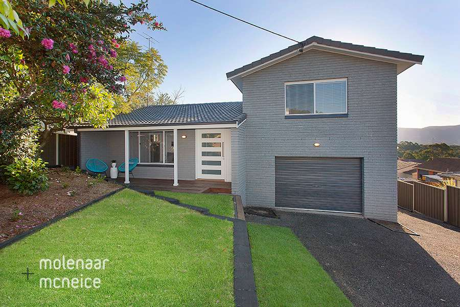 Main view of Homely house listing, 18 Compton Street, Dapto, NSW 2530