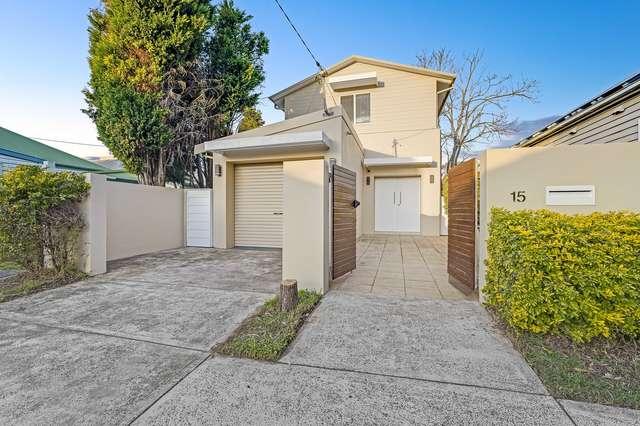 15 Cameron Street, Hamilton NSW 2303