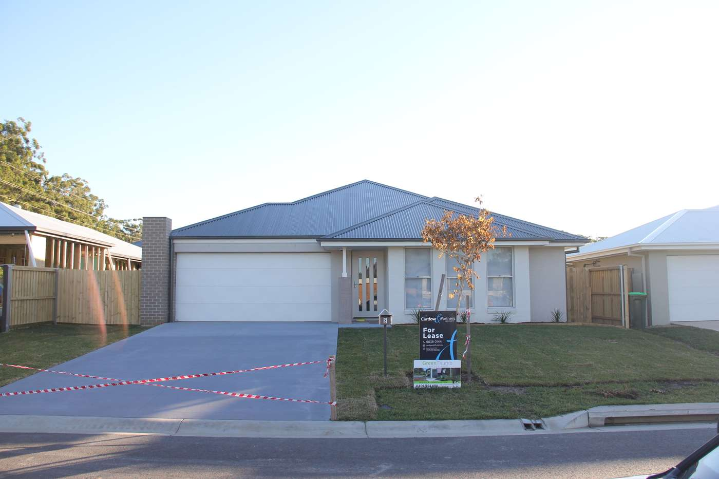 Main view of Homely house listing, 3 Red Gum Circuit, Sapphire Beach, NSW 2450