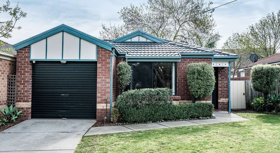 40 Catalina Street, Heidelberg West VIC 3081
