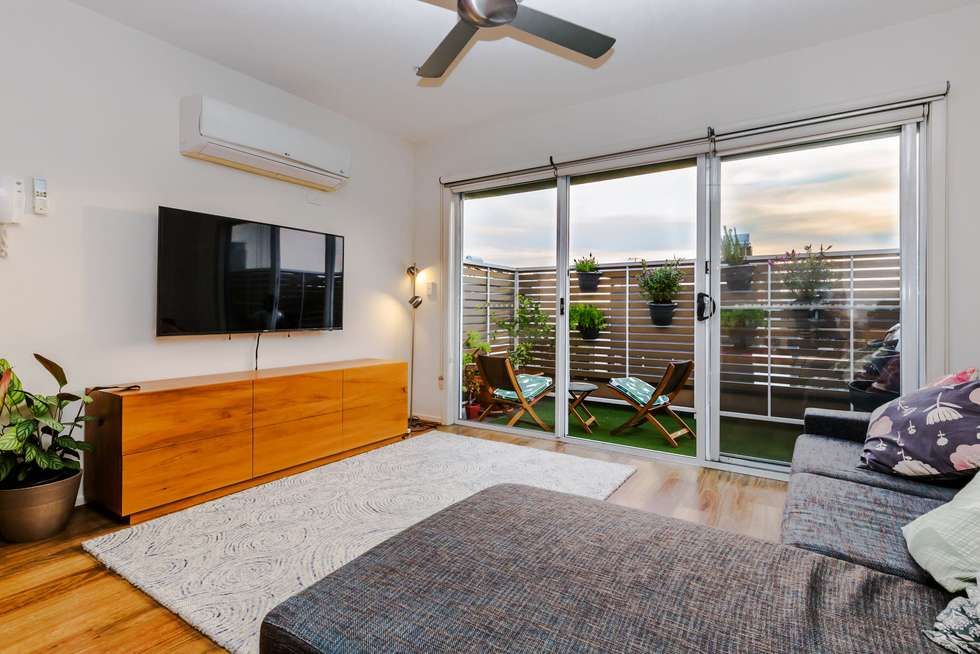 Third view of Homely apartment listing, 14/23 Pickett Street, Footscray VIC 3011