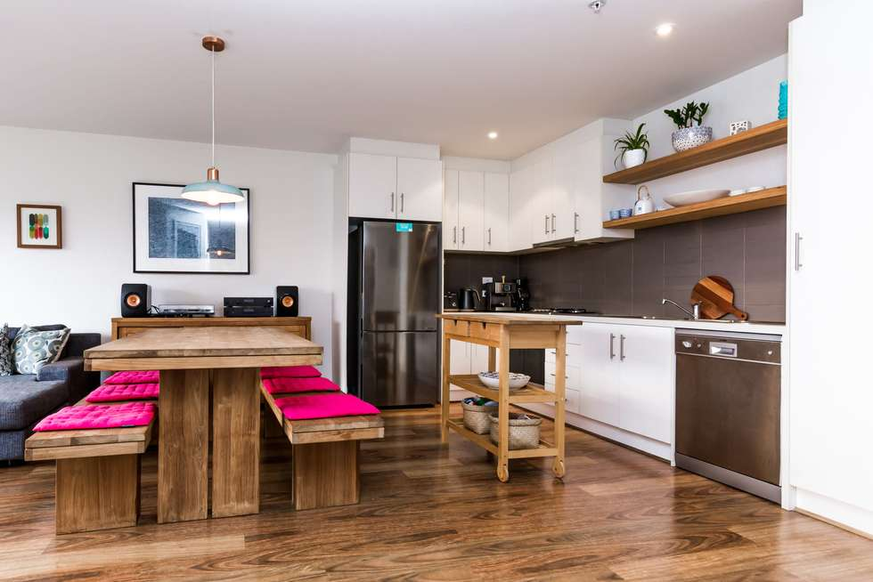 Fourth view of Homely apartment listing, 14/23 Pickett Street, Footscray VIC 3011